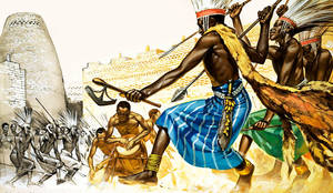 ancient africa 4