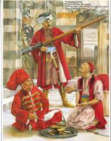 ottoman empire 2 by byzantinum