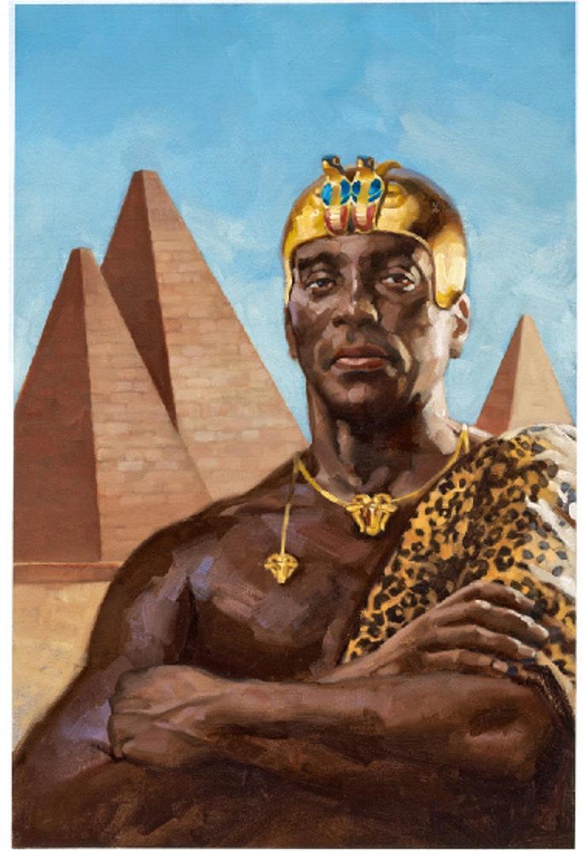 game nubian