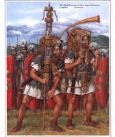 roman army 2 by byzantinum