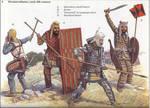 persian warriors