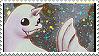Dewgong Stamp by KristjianKimono