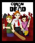 Conan of the Dead