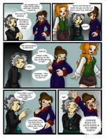 Untitled Comic by aStrangerInParadise