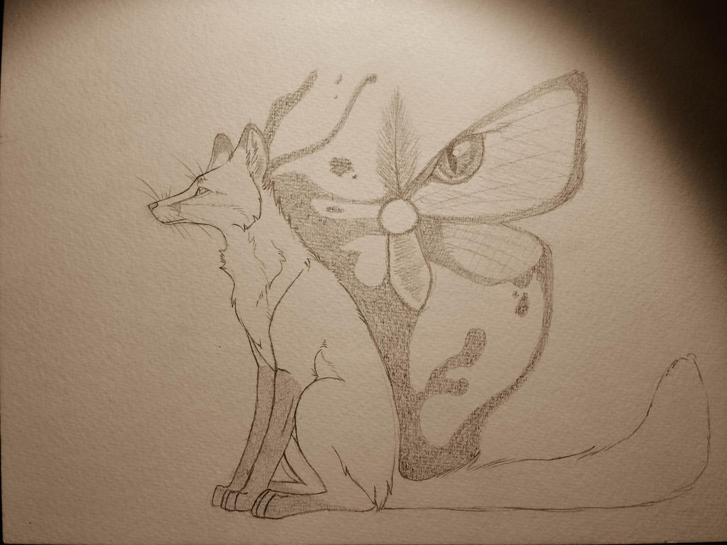 Mottentierchen by Nyrina