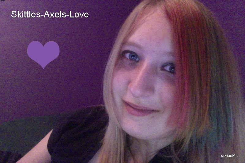 Skittles-Axels-Love's Profile Picture