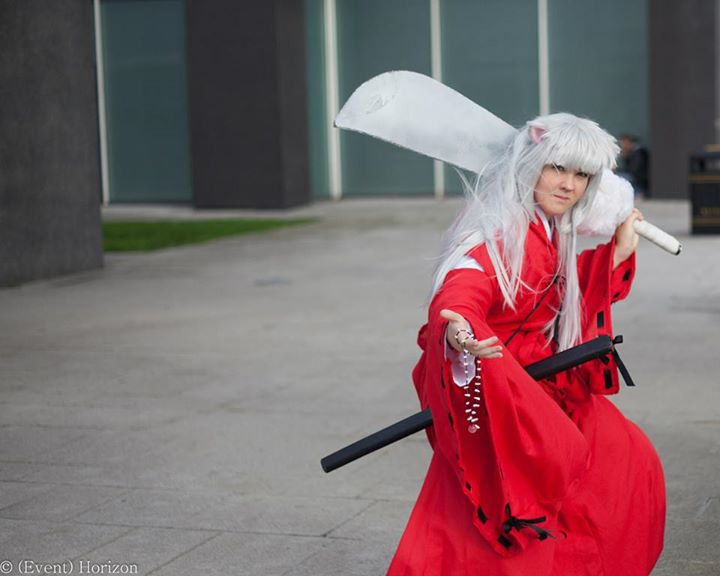 Shikon no Tama - Inuyasha by Koiice