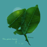 The-green-leaves2019 by Nontaroff