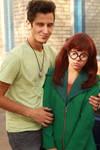 Daria and Trent