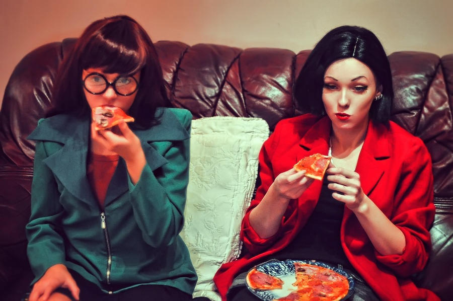 omnomnom by SoDespair