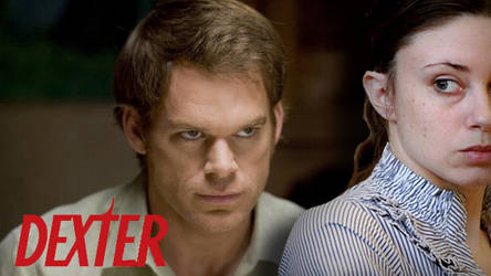 Dexter Meets Casey by thad415p