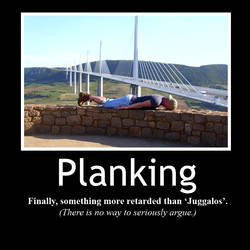 Planking by thad415p