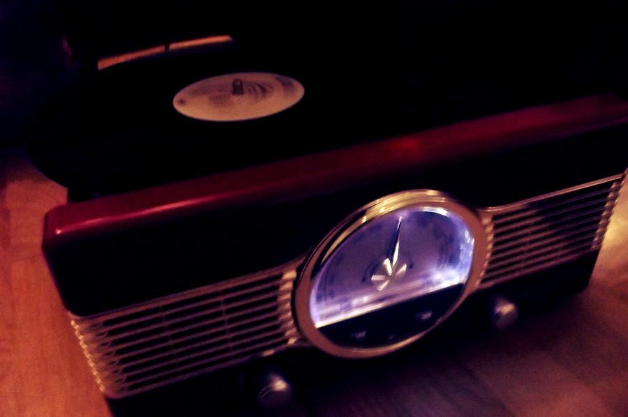 ~ Elvis LP by CyCx