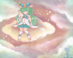 Star Guardian Lulu by Jalin-Atsuko-Ling