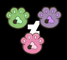 Emotes Commission / Sub Badges [2/2]