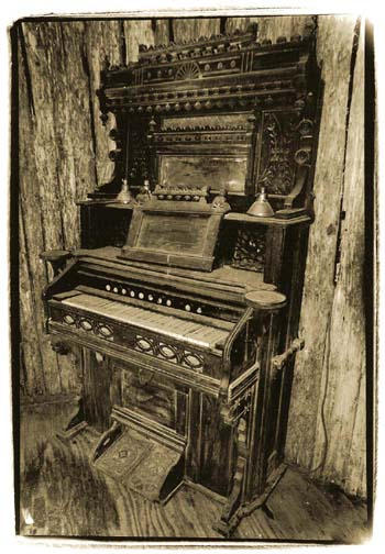 photo old piano - photo #29