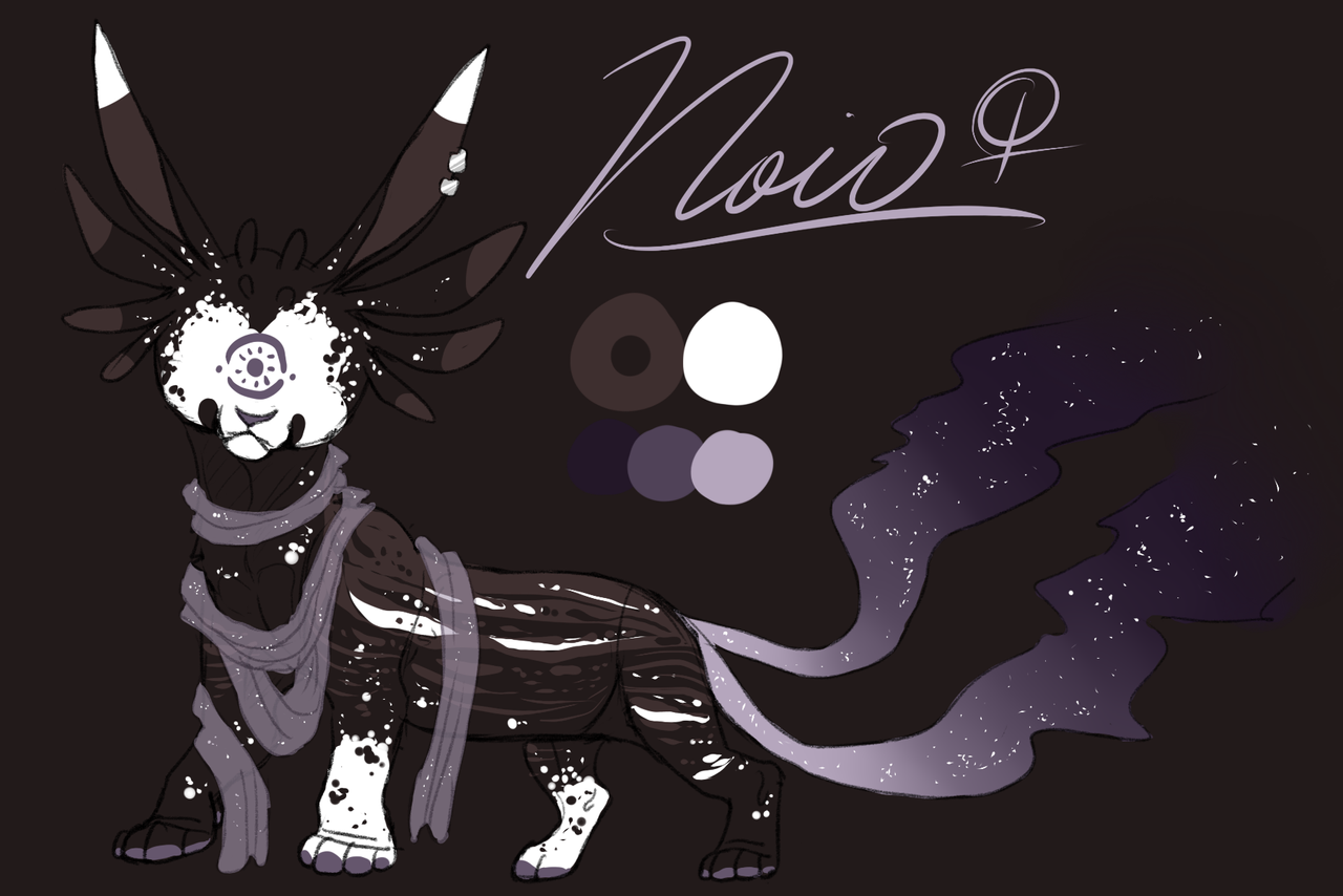 { n o i r } by meteorcrash