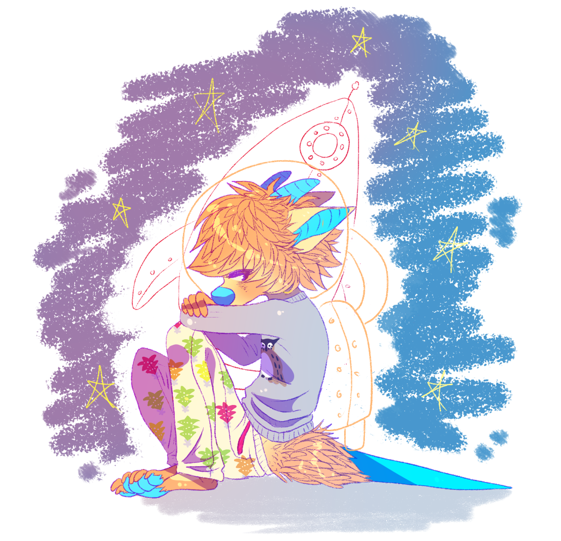 sleep by meteorcrash