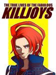 Killjoys - Party Poison