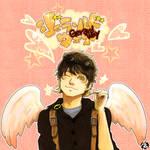 Angel Gerard