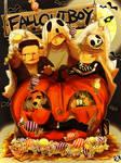 Halloween FOB