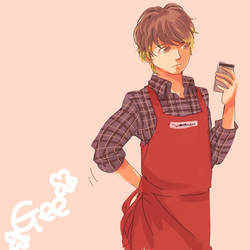 aprons are smart