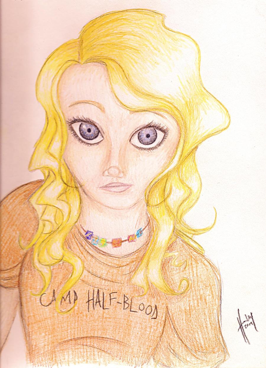 Annabeth Chase II by