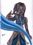 Avatar Korra