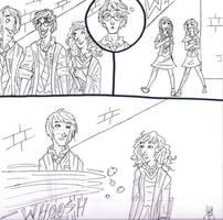 Run, Harry, RUN by bbandittt