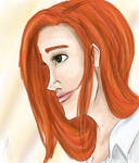 Lily Evans by bbandittt