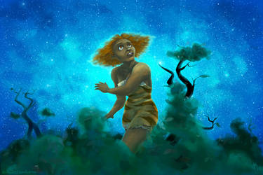 Look How They Shine For You - The Croods