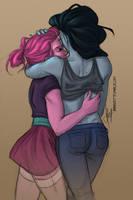 Bubbline Hug by bbandittt