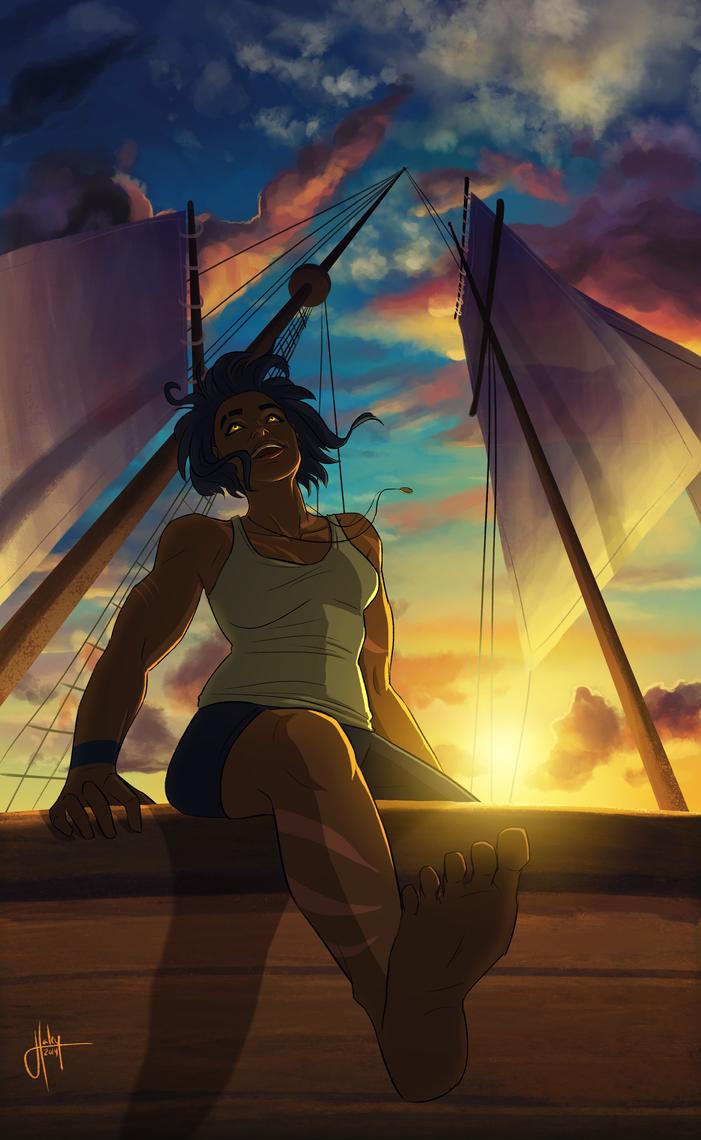 Ship by blindbandit5