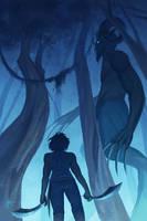 monsters by bbandittt