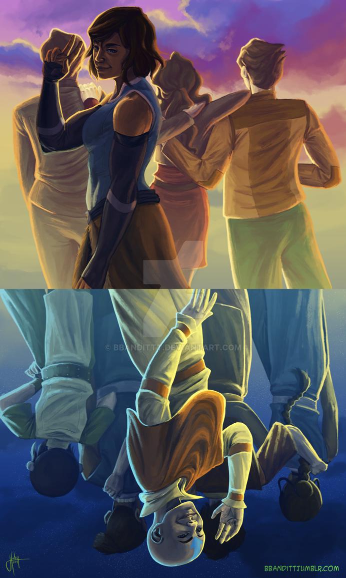 Avatars by blindbandit5