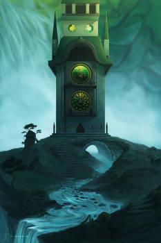 Copernica Temple by bbandittt