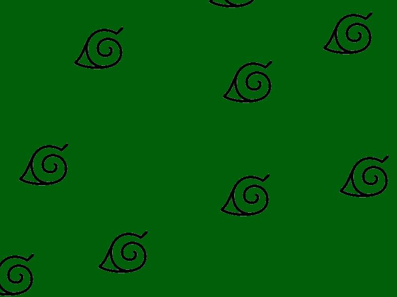 Naruto Village Symbols Wallpaper Anagah For