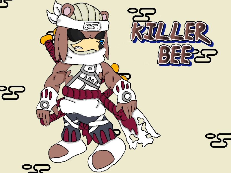 Killer Bee by Tails19950