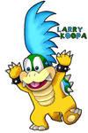 Larry Koopa