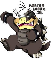 Morton Koopa Jr.