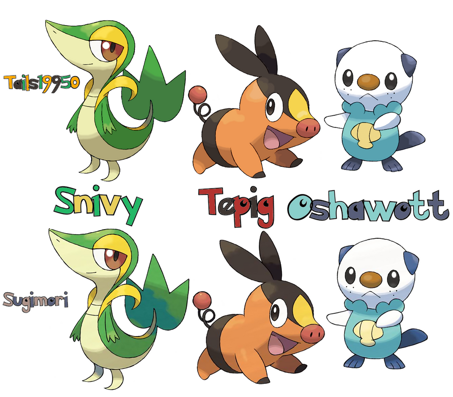 how to draw sugimori style