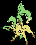 470 - Leafeon