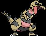 552 - Krokorok