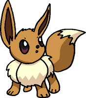 133 - Eevee by Tails19950