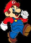 Mario - Newer