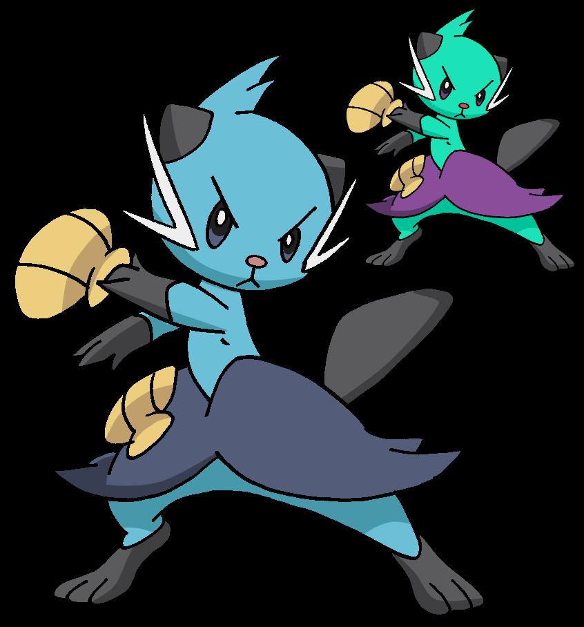 dewott pokemon shiny - photo #12