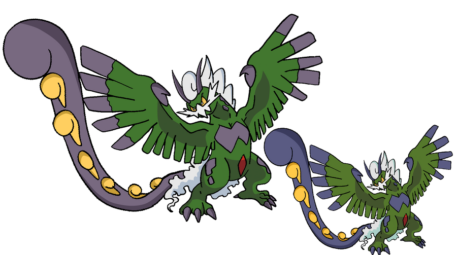 tornadus therian image search results