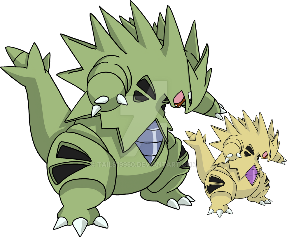 Dragonite Vs Tyranitar | www.pixshark.com - Images ...