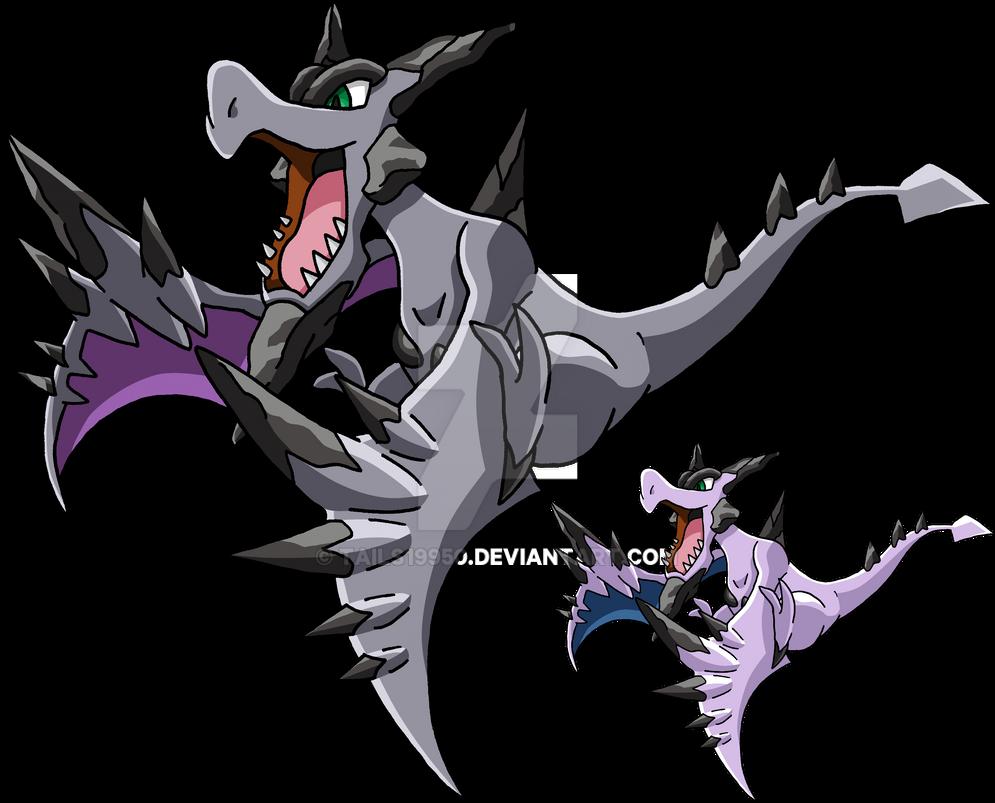 Mega aerodactyl gallery - Pokemon ptera ...