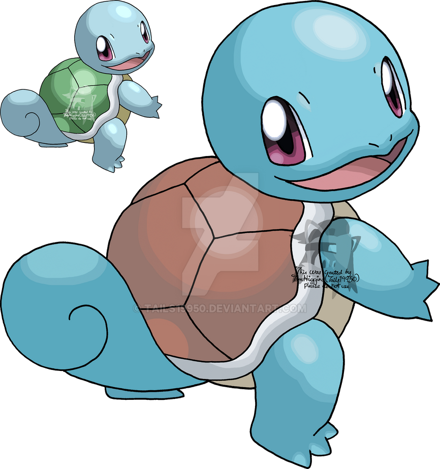 866 x 923 png 297kBSquirtle